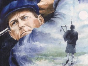 Payne Stewart Art Prints
